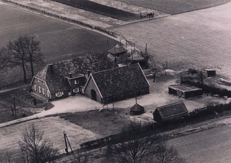 Melk en Noot Brood&Spelen de Melkbrouwerij biologische boerderij Rick Huis in 't Veld