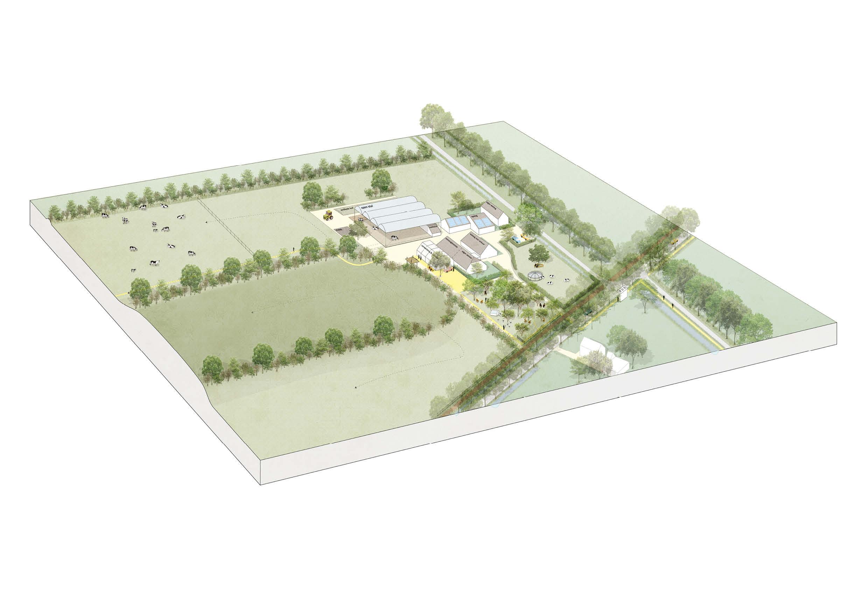 Melk en Noot Brood&Spelen de Melkbrouwerij biologische boerderij Rick Huis in 't Veld11