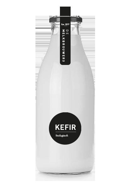 Kefir biologisch de melkbrouwerij lettele